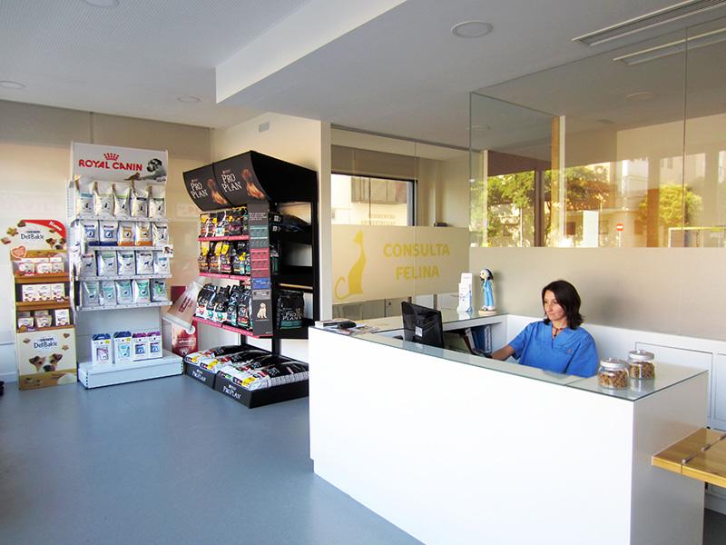 Instalaciones cl nica veterinaria pica - Diseno de clinicas veterinarias ...